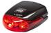 CatEye TL-LD 270G Lampka rowerowa tylna czerwony/czarny